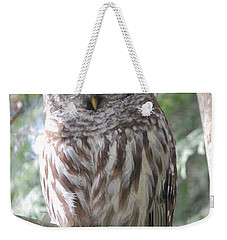 Security Cam Weekender Tote Bag