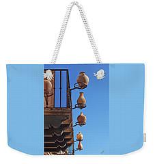 Sedona Jugs Weekender Tote Bag