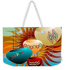 Sedona Still Life 2012 Weekender Tote Bag