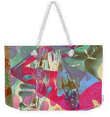 Seduction Of Soda  Weekender Tote Bag