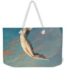 Selene Weekender Tote Bag