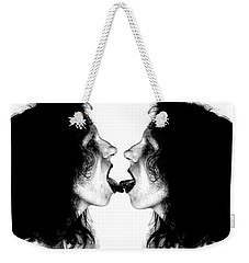 Self Love Weekender Tote Bag