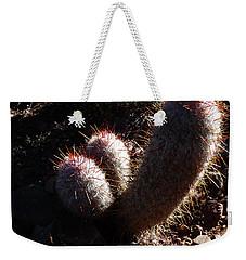 Senor Cacti Weekender Tote Bag