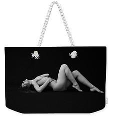 Sentimente Senzuale Weekender Tote Bag