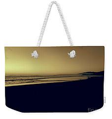 Sepia Study 1 Weekender Tote Bag