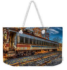 Septa 9125 Weekender Tote Bag