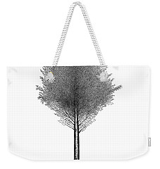 September '12 Weekender Tote Bag