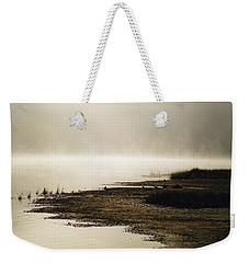 September Morning Weekender Tote Bag by David Porteus