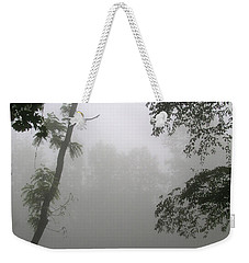 Weekender Tote Bag featuring the photograph Serenity by Craig T Burgwardt