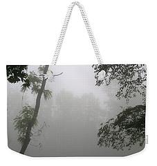 Serenity Weekender Tote Bag by Craig T Burgwardt