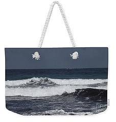 Peace Of Nature Weekender Tote Bag