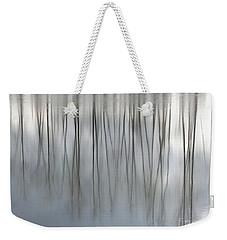 Serenity  Weekender Tote Bag by Michelle Twohig