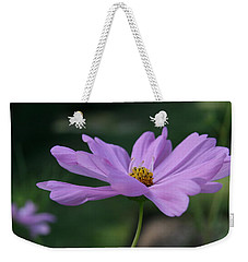 Weekender Tote Bag featuring the photograph Serenity by Neal Eslinger