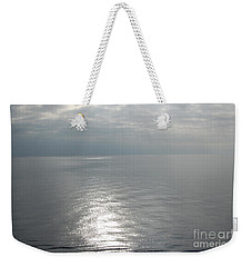 Serenity Sea Weekender Tote Bag