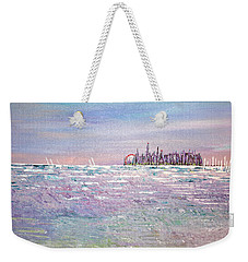 Serenity Sky - Sold Weekender Tote Bag