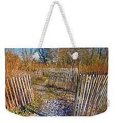 Serenity Trail.... Weekender Tote Bag