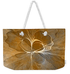Series Patina Style 3 Weekender Tote Bag by Gabiw Art