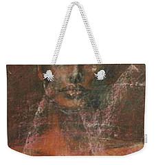 Serious Bride Mirage  Weekender Tote Bag