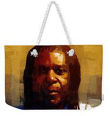 Seriously Now... Weekender Tote Bag