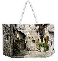Sermoneta Weekender Tote Bag
