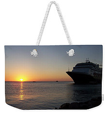Setting Sail Weekender Tote Bag by David and Lynn Keller