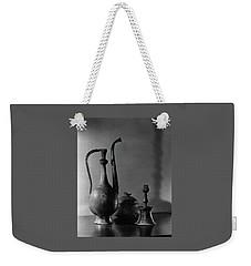 Seventeenth Century Rohdian Ibrick Weekender Tote Bag