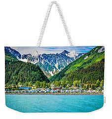 Seward Weekender Tote Bag
