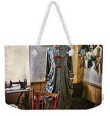 Sewing Room 1 Weekender Tote Bag