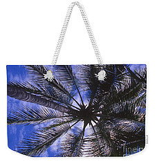 Shade Weekender Tote Bag by William Norton