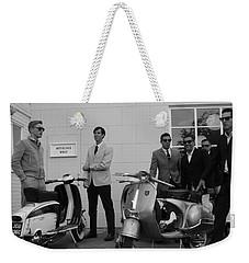 Shades On  Weekender Tote Bag
