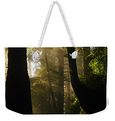 Shadow Dreams Weekender Tote Bag