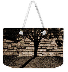 Shadow Tree Weekender Tote Bag