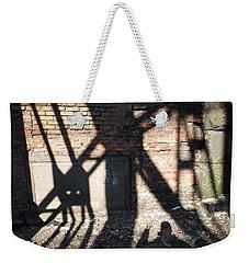 Shadowcat Weekender Tote Bag