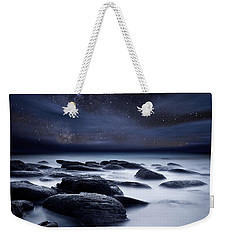 Shadows Of The Night Weekender Tote Bag by Jorge Maia
