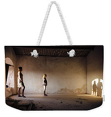 Shadows Reborn - Convergence Weekender Tote Bag