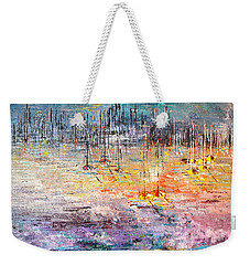 Shallow Water - Sold Weekender Tote Bag