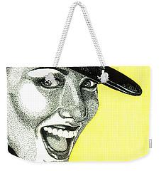 Shania Twain Weekender Tote Bag