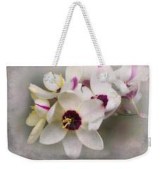 Sharon Weekender Tote Bag by Elaine Teague