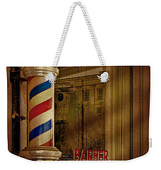 Shave And A Haircut Two Bits  Weekender Tote Bag