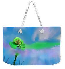 Shawna's Rose Weekender Tote Bag