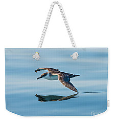 Shearing The Water... Weekender Tote Bag