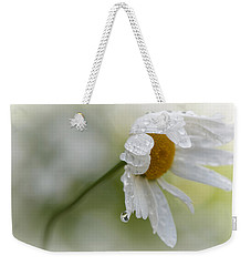 Shedding A Tear Weekender Tote Bag