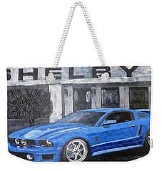 Shelby Mustang Weekender Tote Bag