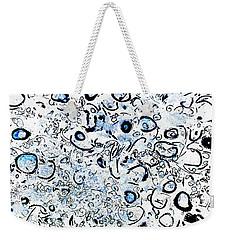Shell Bedrock Weekender Tote Bag