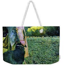 Shepherd And Moon Weekender Tote Bag
