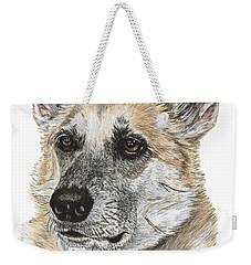 Shepherd Beauty Weekender Tote Bag