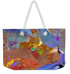 Shey  Weekender Tote Bag