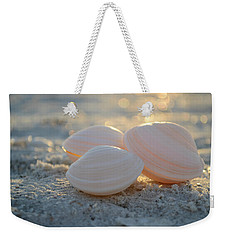 Shine On... Weekender Tote Bag