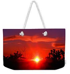Shineing Star  Weekender Tote Bag