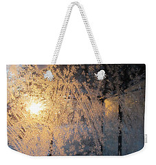 Shines Through And Illuminates The Day Weekender Tote Bag
